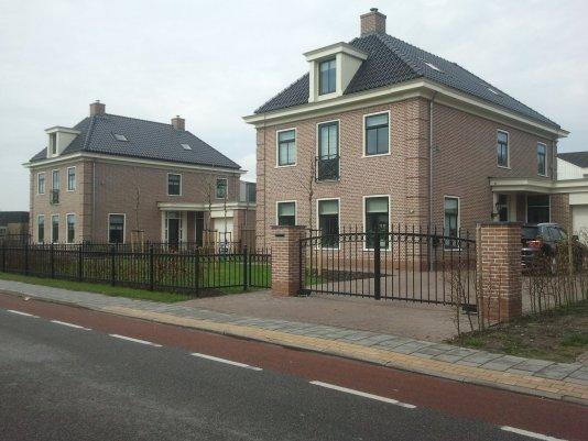 B&S Hekwerk in Noord-Holland